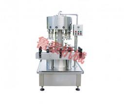 GDP-12型全自动等液位灌装机