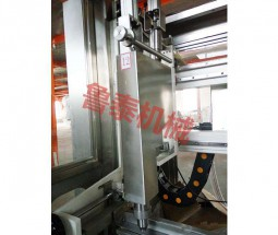 precise single-head weighing system
