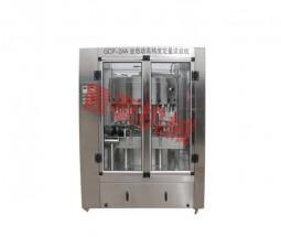 GCP-24型全自动液体定量灌装机