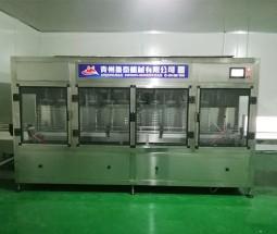 DY-ZR-DJ系列灌装机