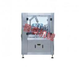 CP系列反转式冲瓶机