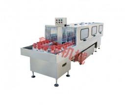 QSP-72型脉冲式冲瓶机