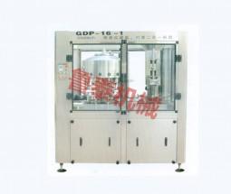 GDP16-1-2500b/h等液位灌装打塞二合一机组